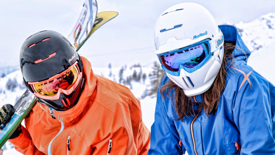 горнолыжников штрафуют за отсутствие масок