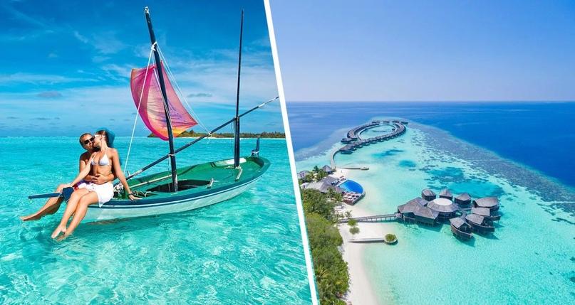 Актуальная информация о правилах въезда и пребывания на Мальдивах
