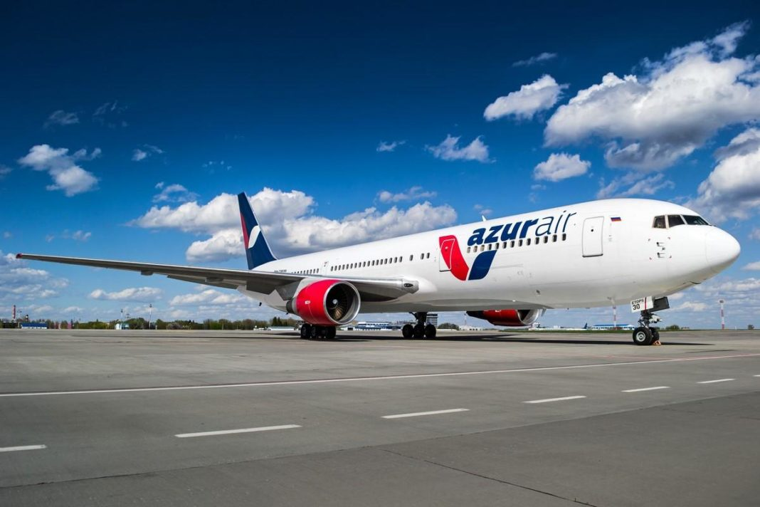 Чартеры ANEX TOUR полетят с дозаправкой из Танзании в Россию