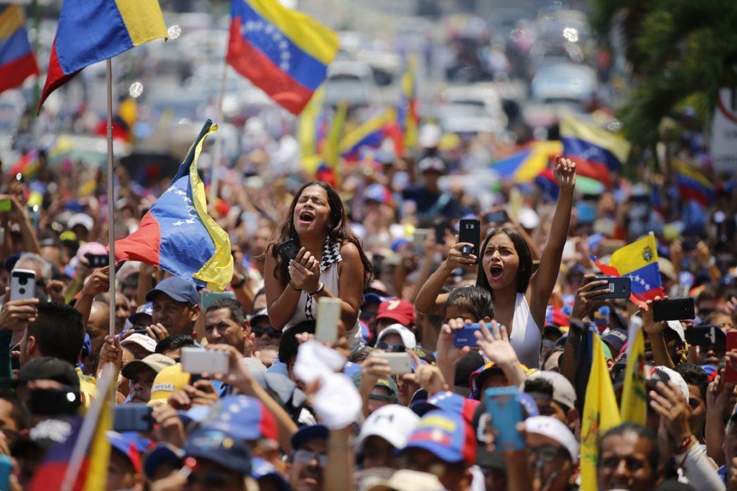 Венесуэла заявила об открытии авиасообщения с Россией