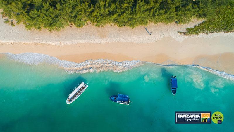 Туроператор «Интурист» расширяет предложение по турам в Танзанию на базе чартерной перевозки стратегического партнера AZUR Air