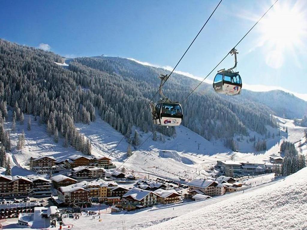 Единый ски-пасс заработал на горных курортах Сочи