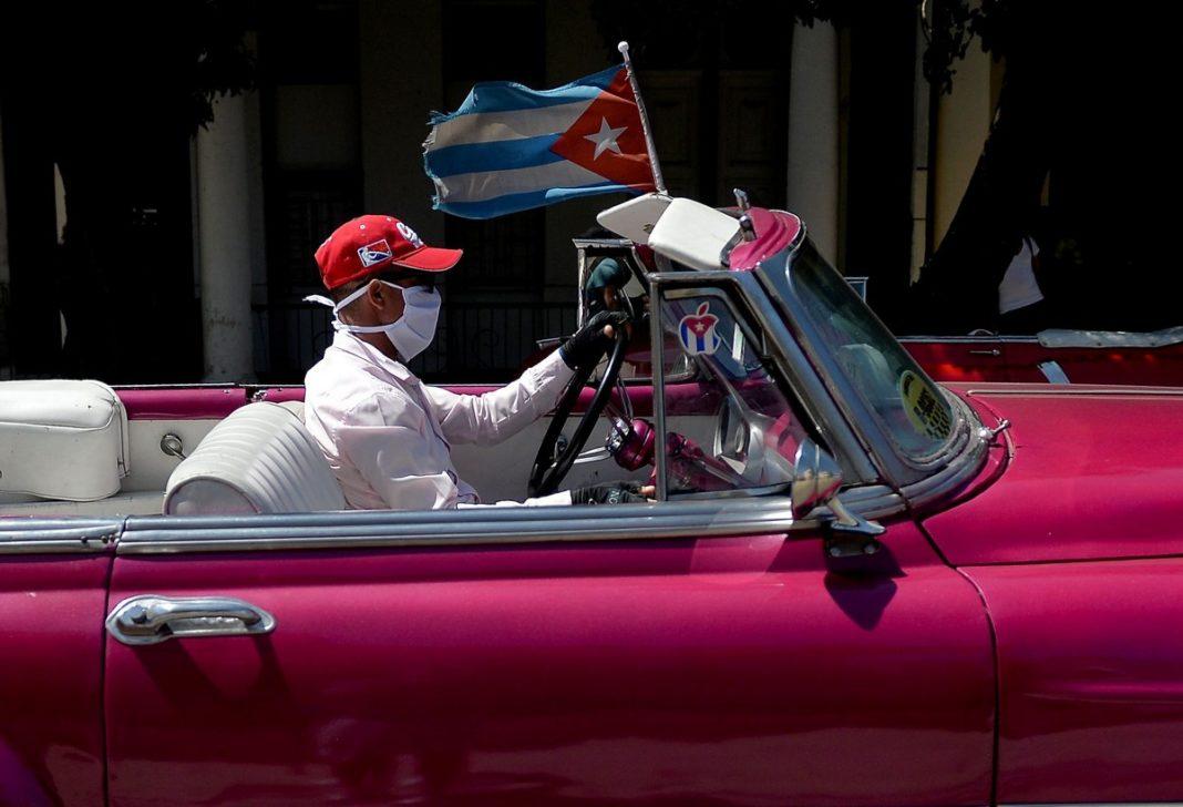 новые правила въезда на Кубу
