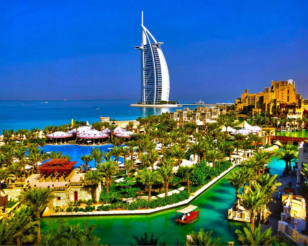 Безопасное путешествие с Премьерой в ОАЭ