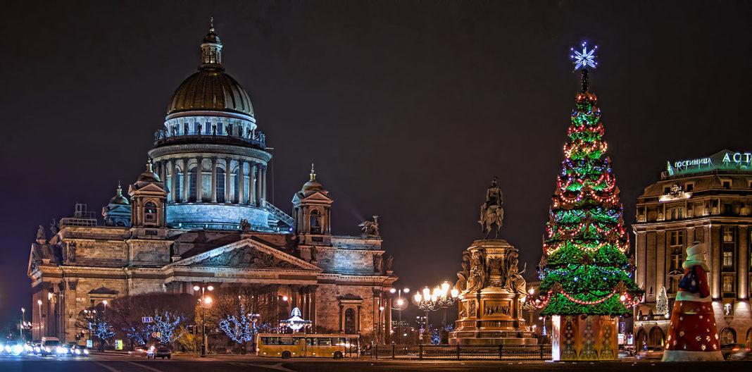 власти пытаются помочь турбизнесу Санкт-Петербурга