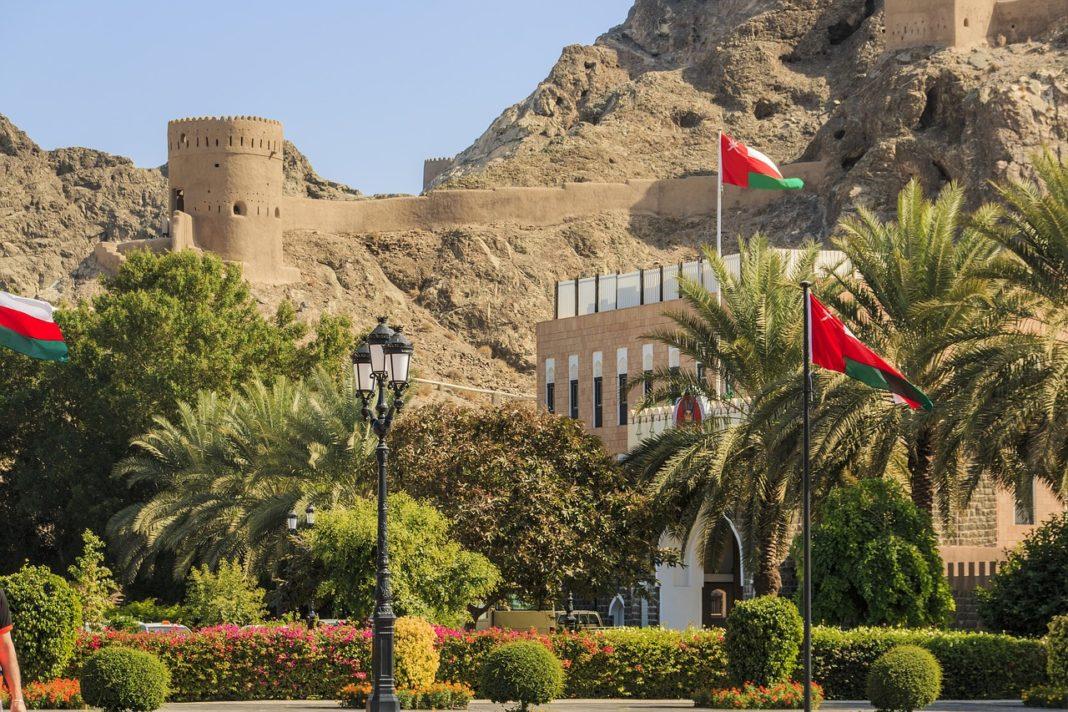 въезд туристов в Оман