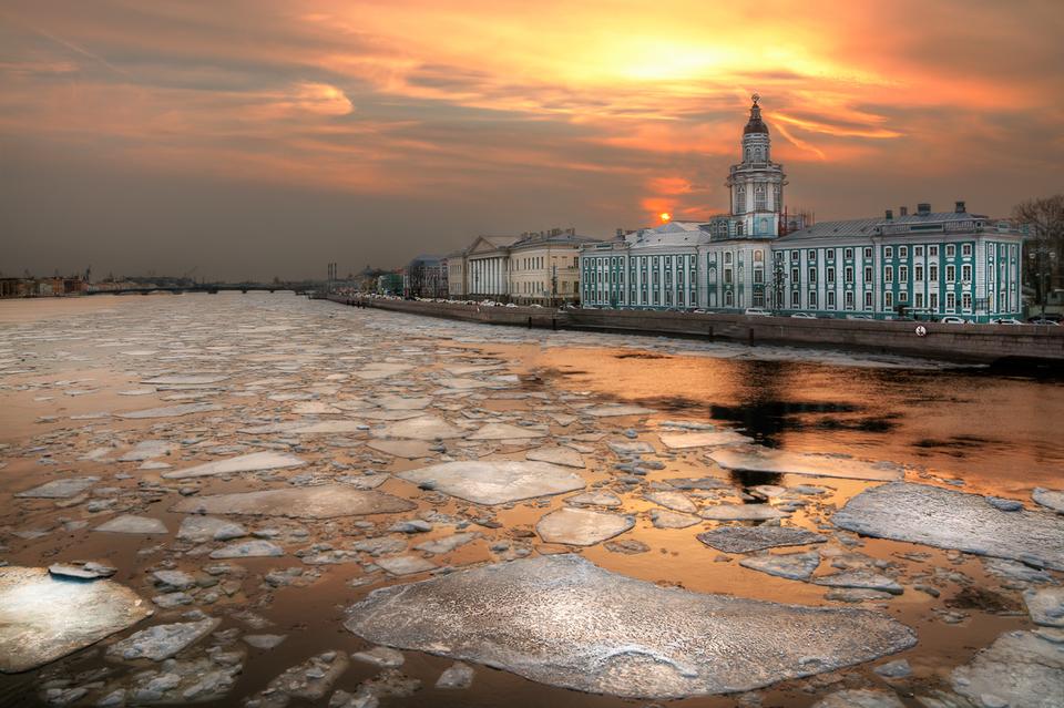 Дополнительных ограничений в городе Санкт-Петербурге хватило на 95% аннуляций туров