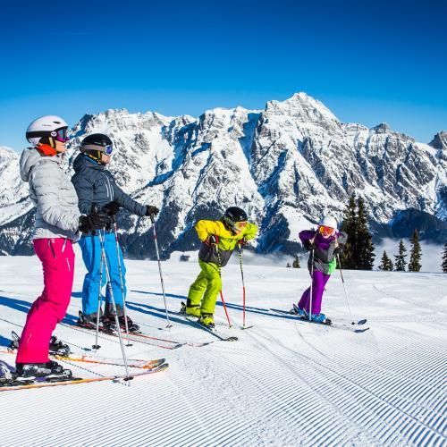 Тестирование на COVID19 на горнолыжных курортах Сочи