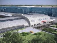MAXIMA Domodedovo Hotel откроется в 2021г