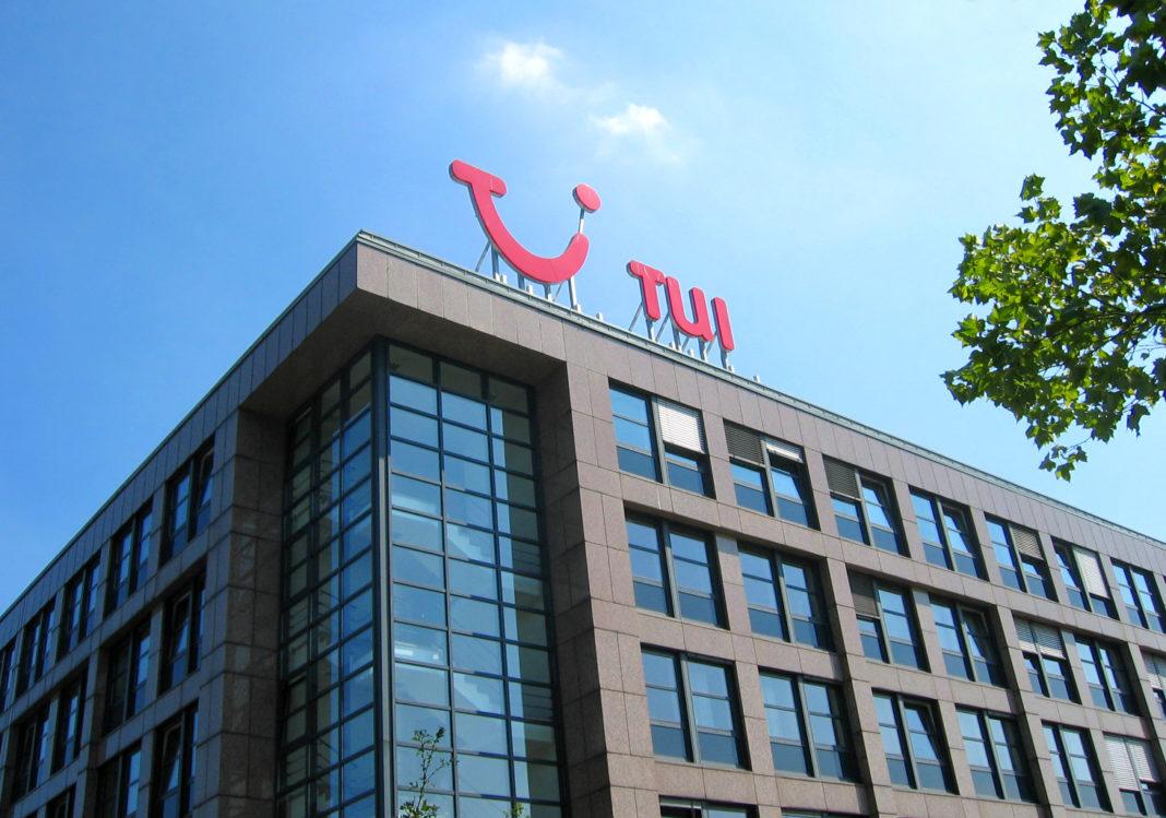 TUI Group спасет российский миллиардер
