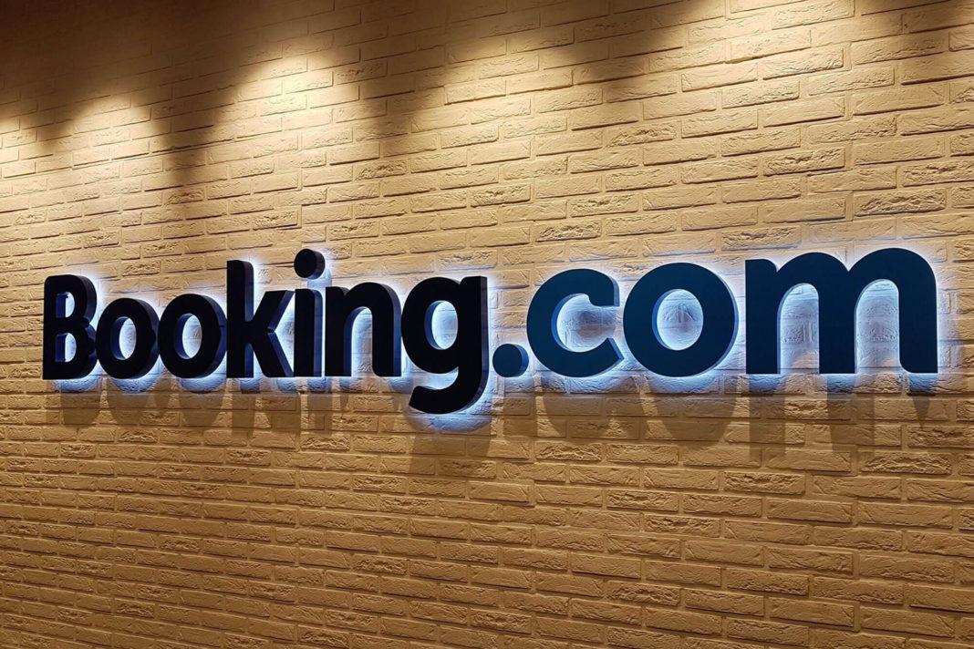 Booking.com злоупотребляет по мнению ФАС