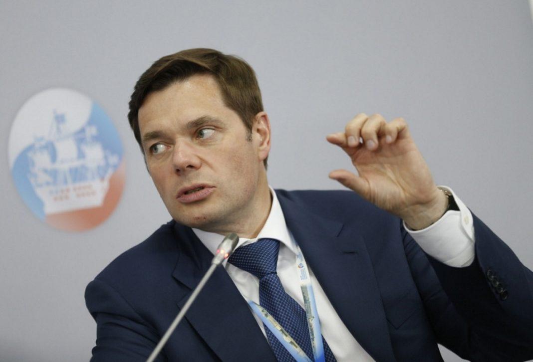 Российский миллиардер готов выкупить TUI