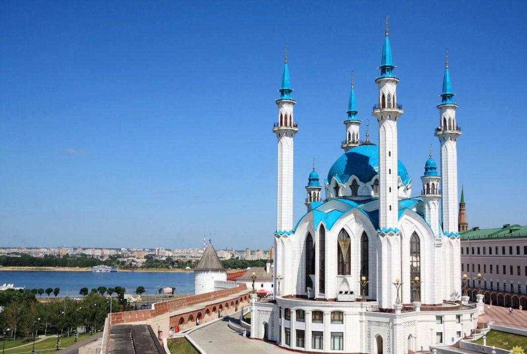 ТОП-достопримечательностей Казани