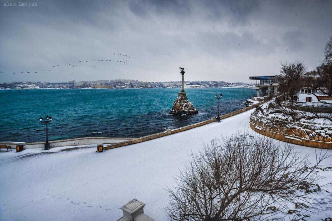 ограничения в Крыму продлены до конца зимы