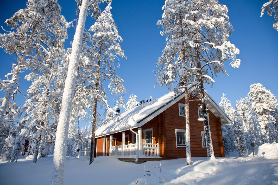 Въезд в Финляндию для граждан РФ закрыт