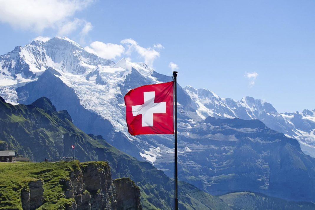Швейцария ужесточает covid19 меры
