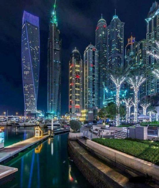 ПЦР-тест в Дубае теперь будет актуален в течение 72ч