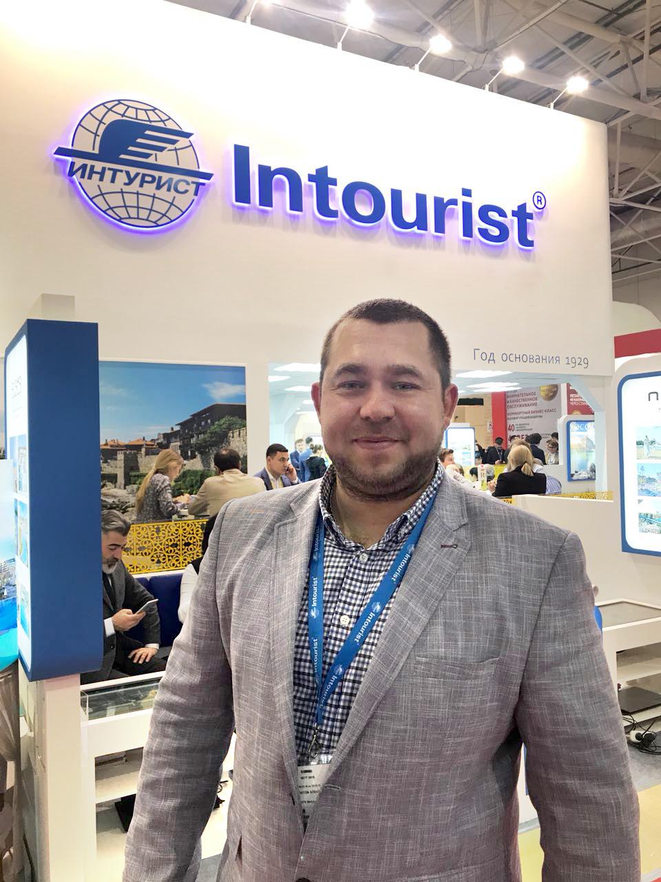 Алексей Липатов Intourist
