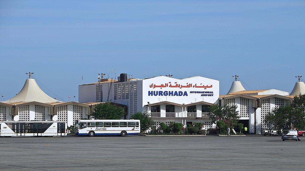 российские эксперты проверят аэропорт Египта