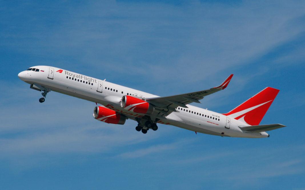Авиакомпания Royal Flight добавила к бесплатному питанию на рейсах с Занзибара (Танзания) дополнительное платное меню