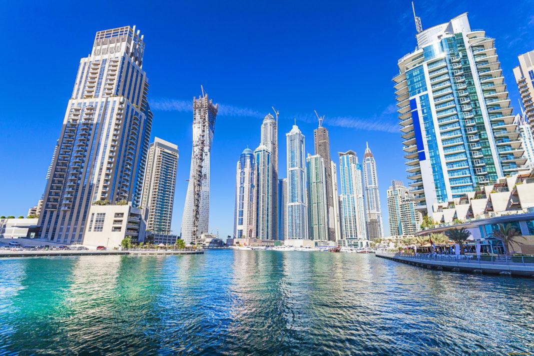 ограничения в Дубае