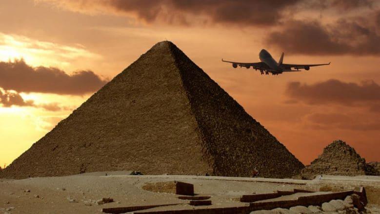 чартеры в Египет пока не полетят
