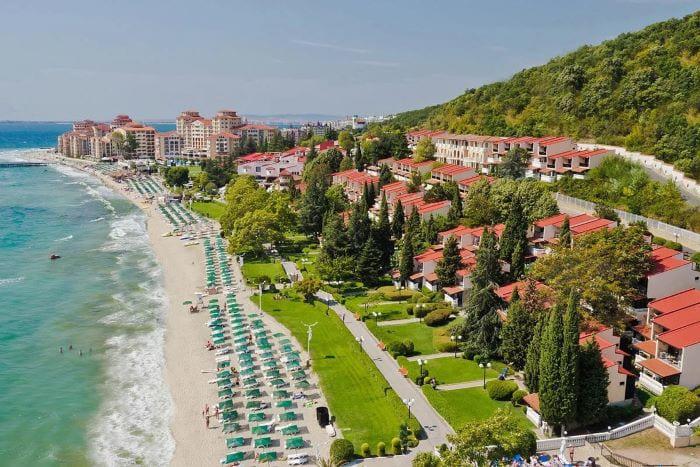 Болгария для россиян
