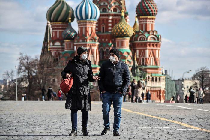 Коронавирусные ограничения в Москве не явились катастрофой для туристической индустрии города