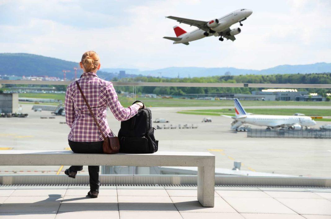 Возобновление авиасообщения с Арменией и Азербайджаном запланировано с 15 февраля.