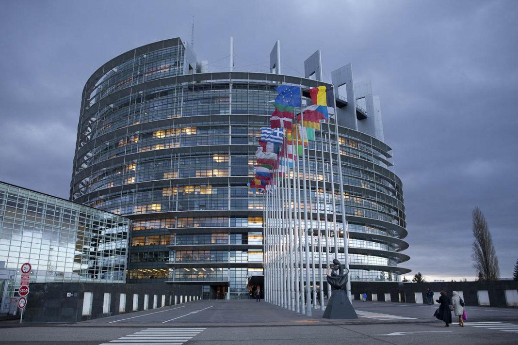 Ограничения в Евросоюзе