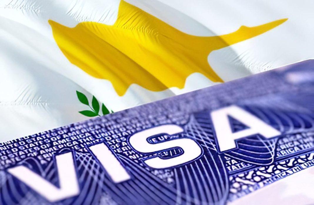 Кипр: виза для россиян