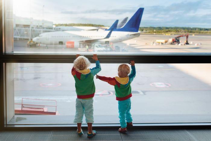 выезд детей за границу упростится