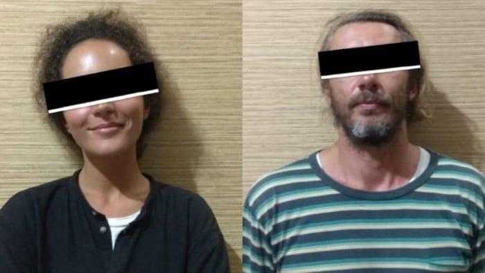 Отдых на Бали для туриста из России закончился арестом