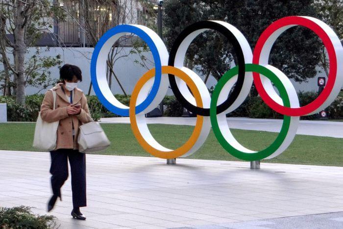 Олимпиада в Токио без иностранных туристов