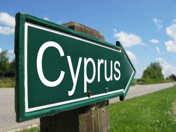 въезд на Кипр с апреля