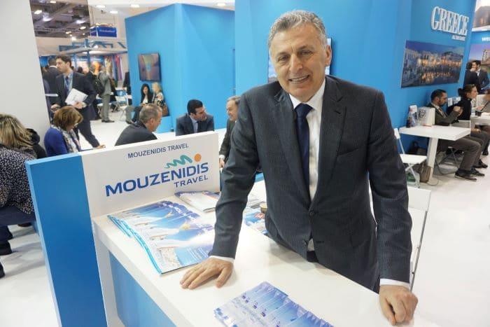 Борис Музенидис