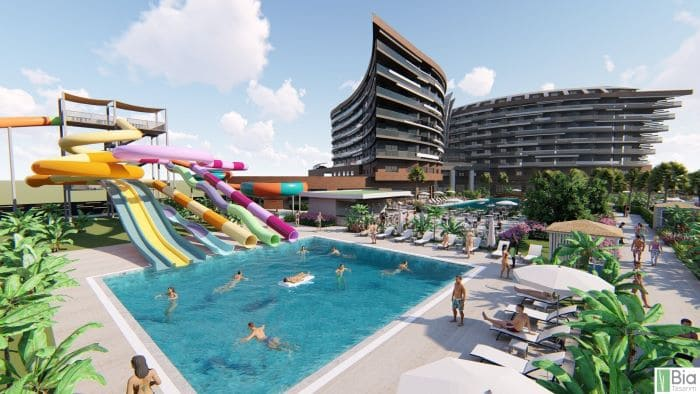 Отели Турции 2021 г Kirman Hotels Calyptus Resort & Spa