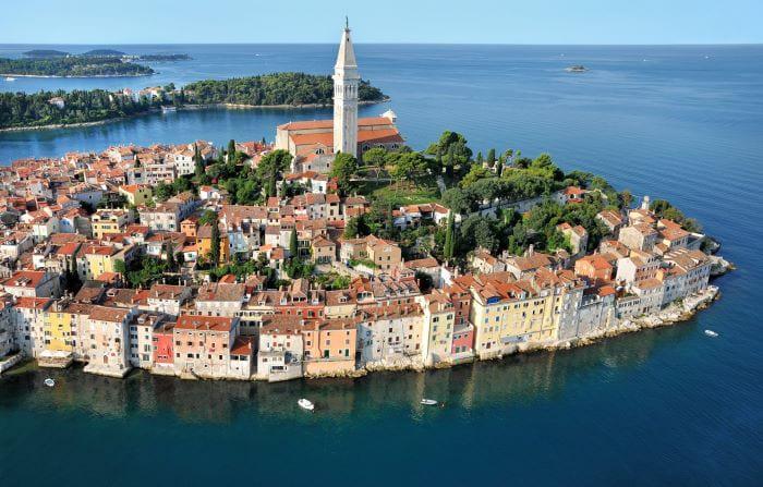 виза в Хорватию с апреля