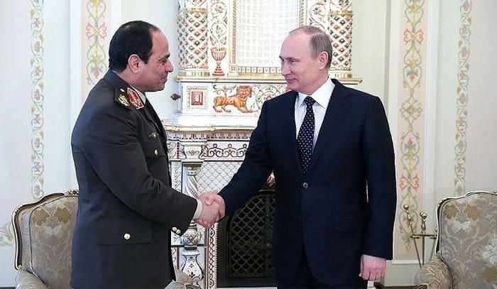 возобновить чартерные рейсы в Египет