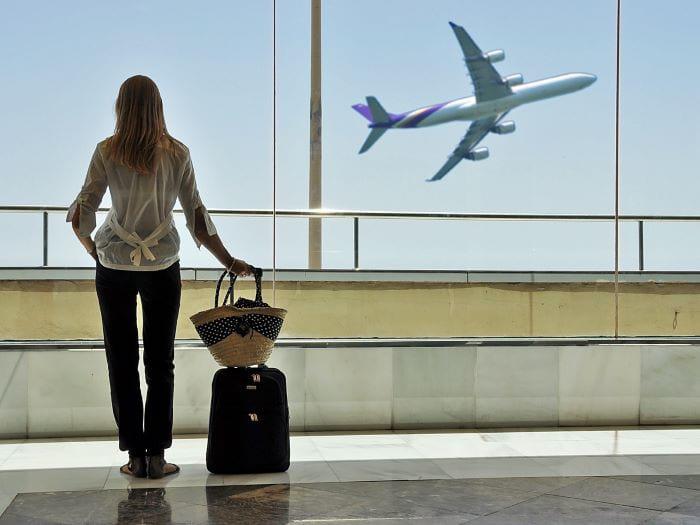 отмена рейсов в Турцию