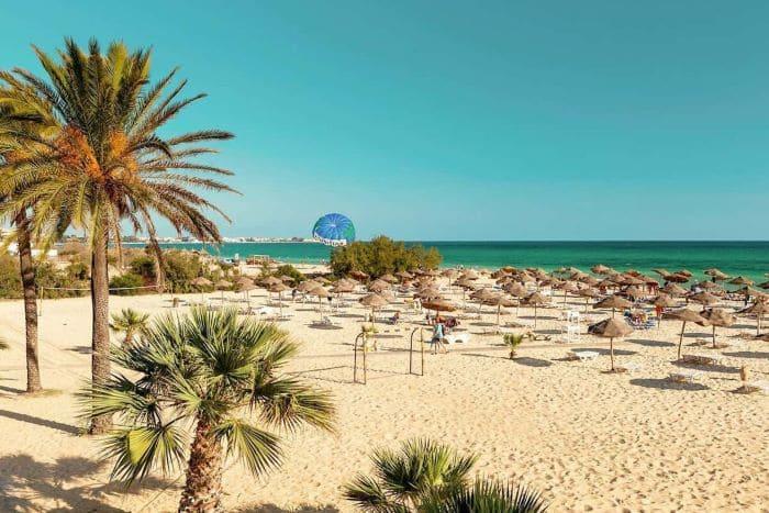 Тунис для россиян откроется 19 апреля