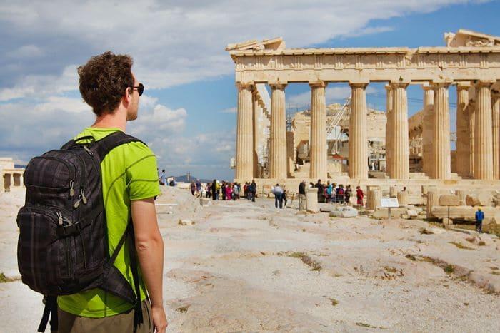 въезд в Грецию для россиян