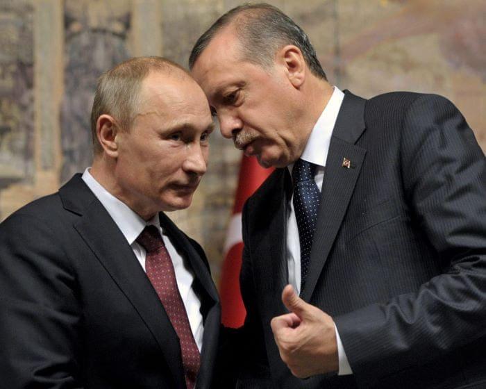 ситуация в Турции с Covid постепенно нормализуется