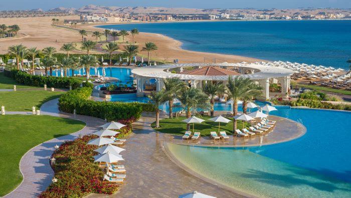 чартеры в Египет на курорты