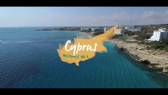 въезд на Кипр для вакцинированных