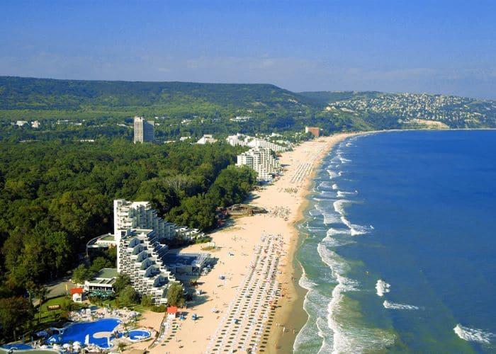 въезд в Болгарию для россиян