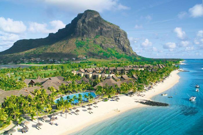 Маврикий для непривитых туристов