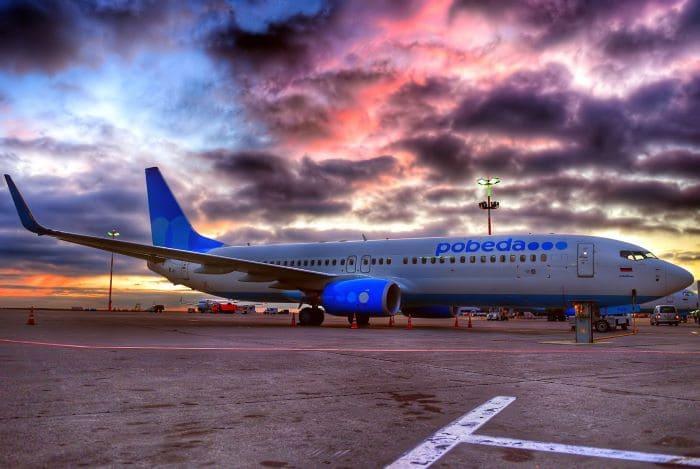 возобновить авиасообщение с пятью странами